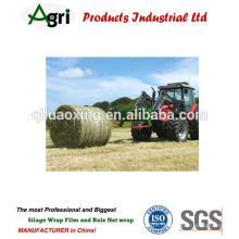 Stretch type round bale wrap net/hay bale wrap net