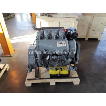 deutz fl912 motor f4l912 voor waterpomp