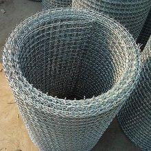 Fio tecido de aço inoxidável de Heavy Duty do fabricante de China