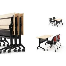 Meuble scolaire pliable Bureau et chaise étudiante (HF-LS711A)