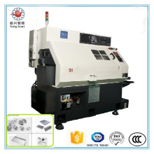 Yixing Bx42 High Precision 4 Axis CNC Lathe Machine Tools Mitsubishi M70b