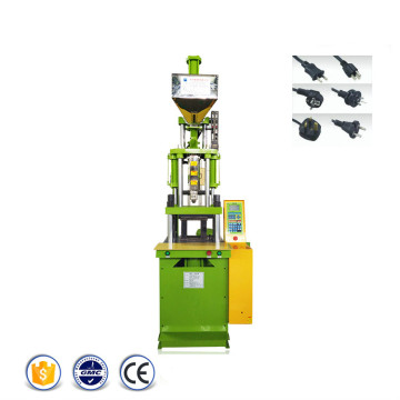 Hydraulic Vertical Plastic Injection Molding Machine