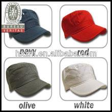 Vintage Military Patrol Fatigue Army Cap Hats