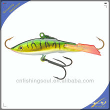 ICL007 fishing jig molds lure factory ice fishing lure