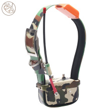 GPS Dog Training Collar Utomhusbruk IP68 vattentät