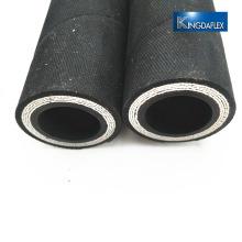 Проволочная спираль высокого давления гидровлический шланг EN856 4СП 4Ш Дин