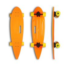 Plastic Longboard (LCB-103)