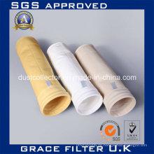 Staubschutzfilter Polyester Filtertasche