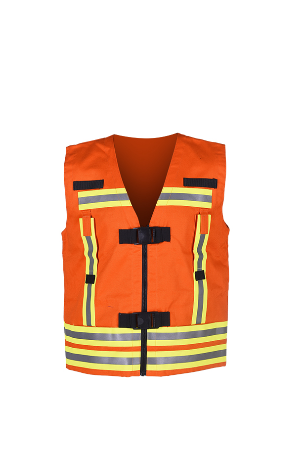 High Quality Flame Retardant Vest