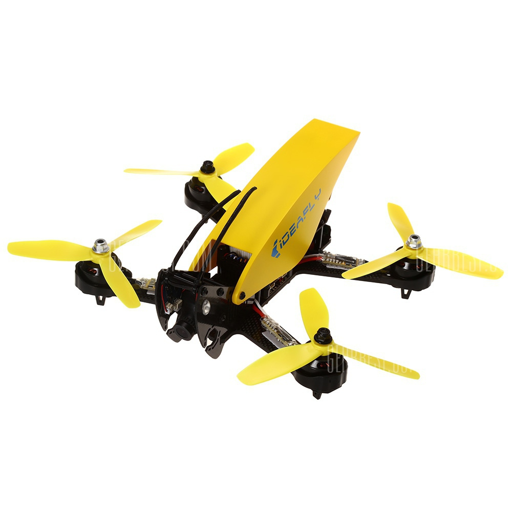Outdoor Racing Drone