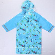 Vente en gros New Design Cheap Boys Raincoat