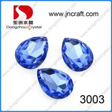 Слеза Кристалл необычные камни бусины для ювелирных изделий
