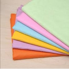 KECIL CHINESE MADE TC FABRIC DYED POPLING