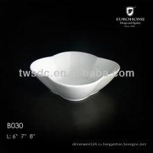 Новый складе посуда каменный шар фарфора для продвижения