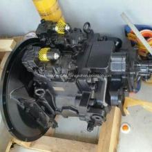 New Holland E385 E485 Hydraulikbagger Hauptpumpe