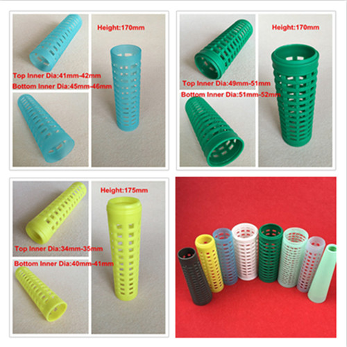 tube for sewing thread 100% polyester