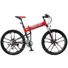 26 дюймов горный велосипед