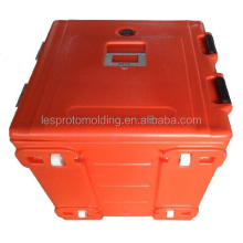 Insulated container,insulated cold storage container