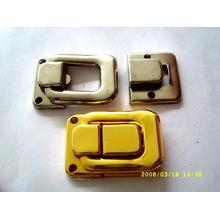 Shenzhen Factory Cheap Promotional Metal Clasp Locks