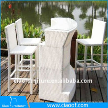 China Supplier Unique Design Outdoor Beach Bar Furniture