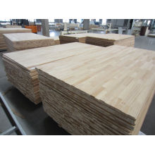 20mm radiata pine edge glued board