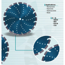 Diamond Saw Blades for Brick (WBB01)