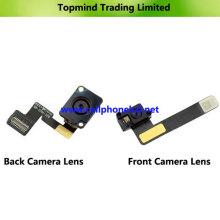 Big Back cámara y pequeña lente de cámara frontal para iPad Mini