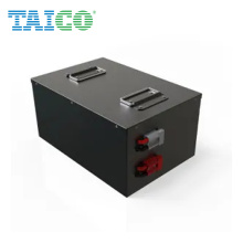 Wholesale Rechargeable Lithium LiFePO4 Battery 36V 100ah for Street Light