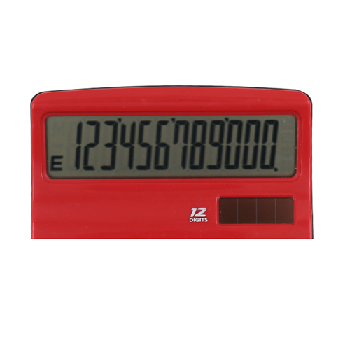 PN-2609 500 DESKTOP CALCULATOR (4)