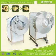Pawpaw / Gengibre / Bambu / Batata / Cenoura Fatia e Strips Máquina de Corte