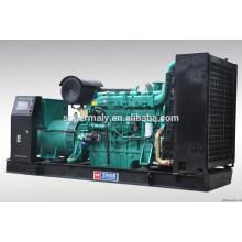 200kW China superior marca Yuchai diesel generador con CE