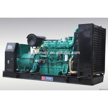 200kW Chinese top brand Yuchai diesel generator with CE