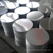 High Quality Ba 430 Stainless Steel Circle for Cold Rolled