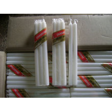 Wholesale White Plain Candles / Household Lighting Sticks Candles