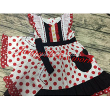 Kids Disney Red Dot Outfit