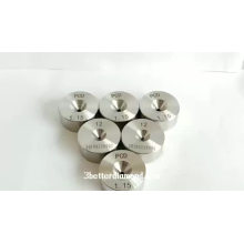PCD wire drawing die natural diamond dies tungsten carbide drawing dies for wire drawing