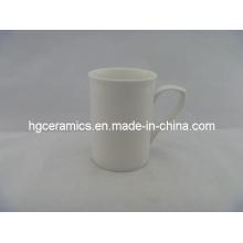 10 Unze feiner Knochen China-Becher, Keramik-Becher
