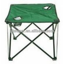 light aluminium folding table camping sets