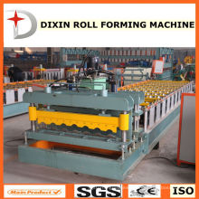 Metal Roofing Tiles Roll Forming Machines