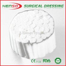 Rolo de algodão Henso dentário