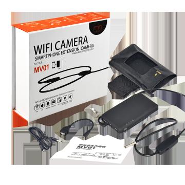 Mini wifi inspection camera