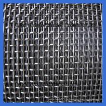 Verzinkter Stahl-Crimp-Drahtgewebe