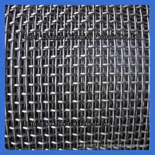 Galvanized Steel Crimped Wire Mesh