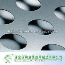 Acero inoxidable perforado (proveedor de China)