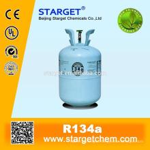 Eco-friendly refrigerant gas R134a with good price