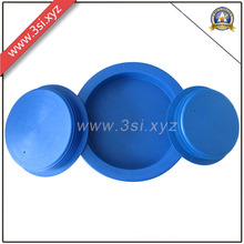 Plastic Push-in Marine Flange Cover (YZF-H237)