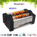 1000W Camping im Freien Horizontal Grill