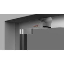 Operador ocultado de la puerta del oscilación (ANNY1902F)