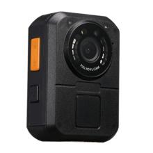 Caméra de police IP65 GPS pour garde de sécurité Ambarella A7 Caméra de nuit DVR vision nocturne de police