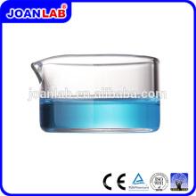 JOAN Lab Vidro de laboratório de vidro de laboratório Fabricante de vidro de borosilicato